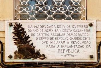 RUA DE CAMPO DE OURIQUE