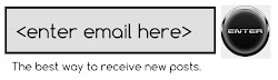 Get New Posts by Email