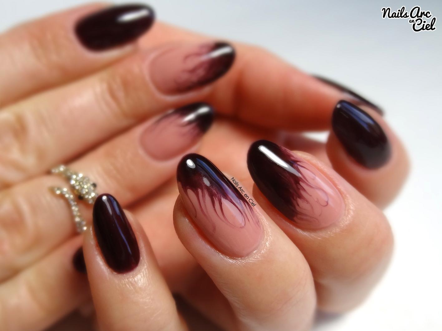 nail art traduction