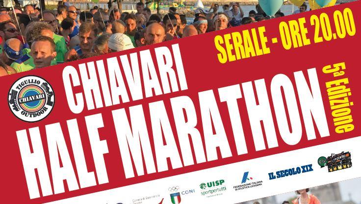 Chiavari Half Marathon