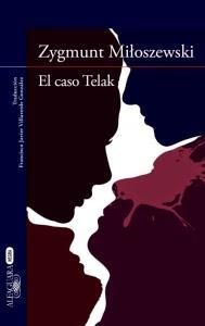 El caso Telak - Portada