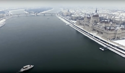 Budapest, Drone Media Studio, drónfelvétel, Budapest felülről