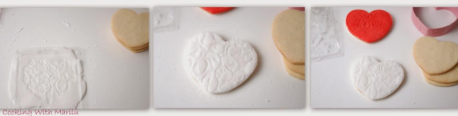 ricetta biscotti pasta frolla decorati