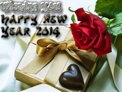 Latest Happy New Year 2014 Wishes Wallpapers for Free Download 2014 Happy New Year Pictures