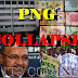 PNG ON THE BRINK OF GREEK TYPE ECONOMIC COLLAPSE