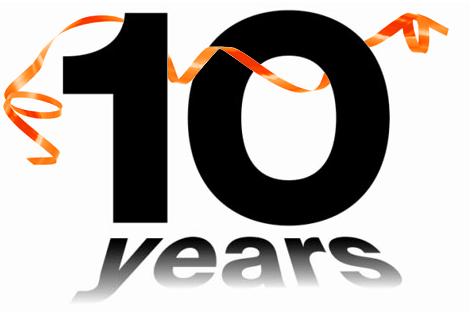 9 Year Work Anniversary 15 Year Work Anniversary