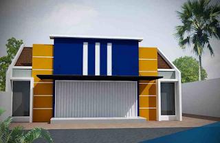 Image Result For Rumah Minimalis Modern  Lantai
