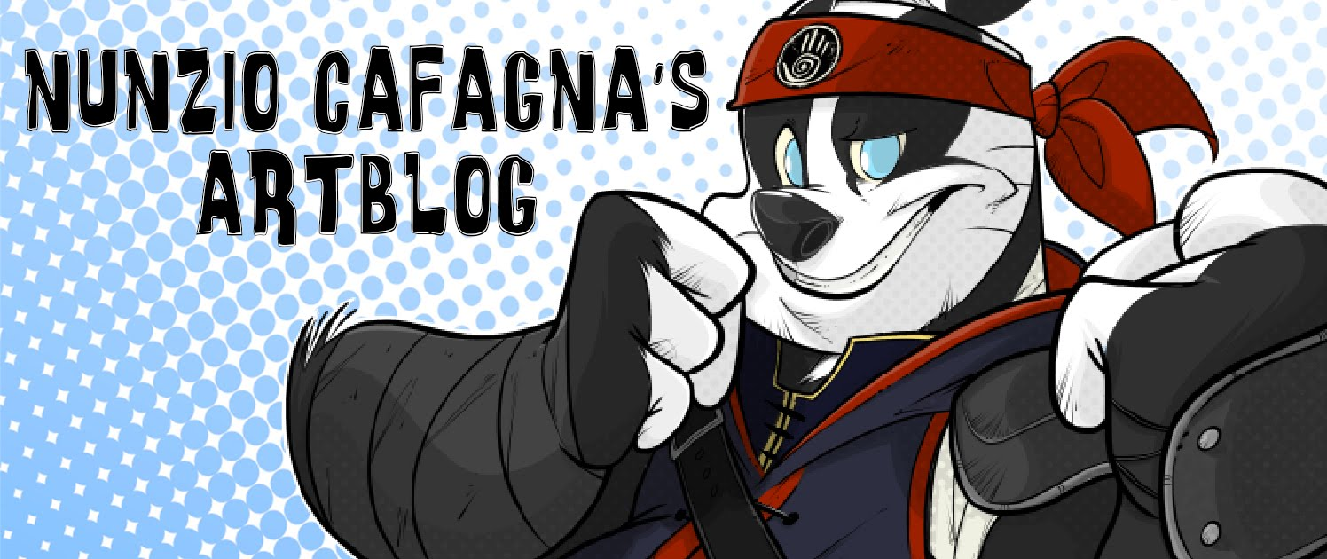 Nunzio Cafagna  ArtBlog