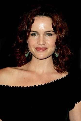 Carla Gugino Hot Pictures Collection
