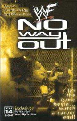 No Way Out (1998)