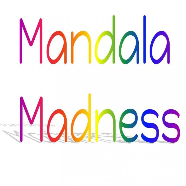 Mandala Madness 2016
