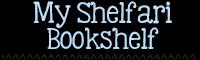 MyShelfariBookshelf