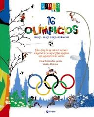 16 olímpicos muy, muy importantes (2012)