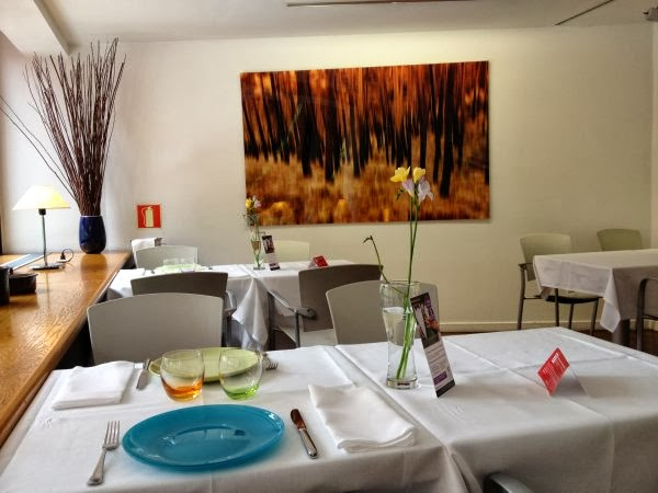 Restaurante SOMA