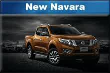 NEW NP300 NAVARA