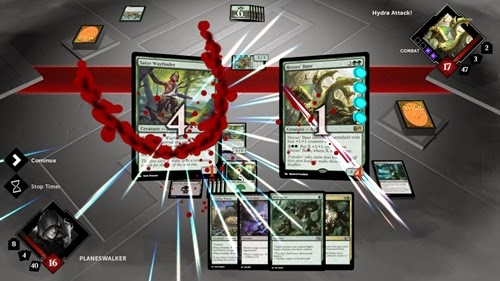 Magic 2015 Duels of the Planeswalkers - PC (Download Completo em Torrent)