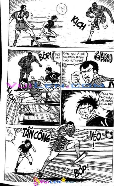 Jindodinho - Đường Dẫn Đến Khung Thành III Tập 58 page 15 Congtruyen24h