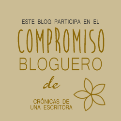 Compromiso blogero.