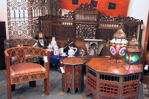 Decoracion Arabe Moderna ~ Decoraci?n de salas ?rabes  Ideas para decorar, dise?ar y mejorar