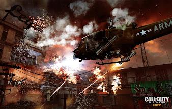 #36 Call of Duty Wallpaper