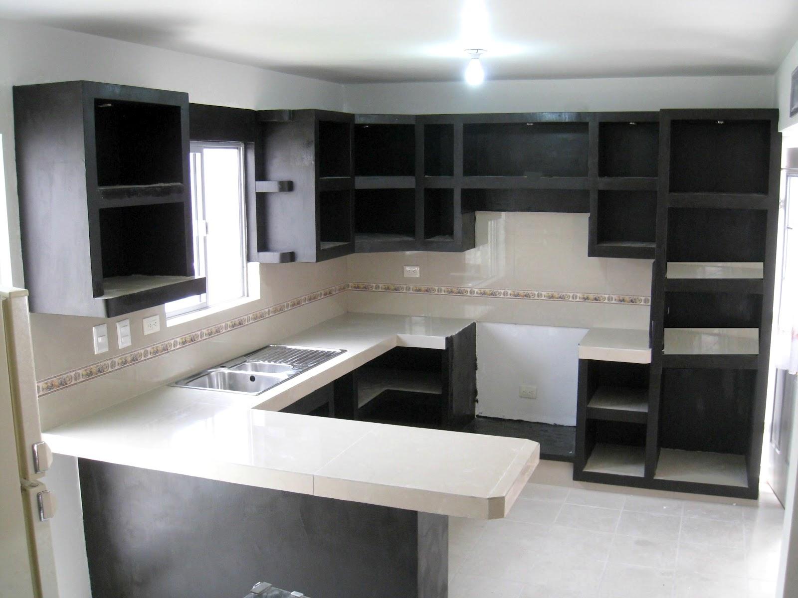 Tablaroca casa multiservicios cocinas tablaroca casa - Plafones para cocinas ...