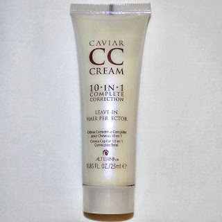 CC Cream para el cabello 10 en 1 Alterna de Lookfantastic