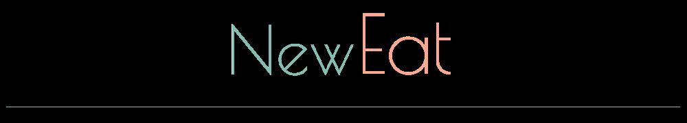 New Eat - nowy styl jedzenia, nowy styl życia!