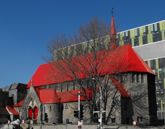 Haunted Montreal Blog 10 Haunted Eden Musee Site At The Monument