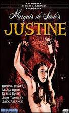 Marquis de Sade: Justine (1969)