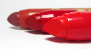 Astor Soft Sensation Lipcolor Butter & passende Perfect Stay Lacke