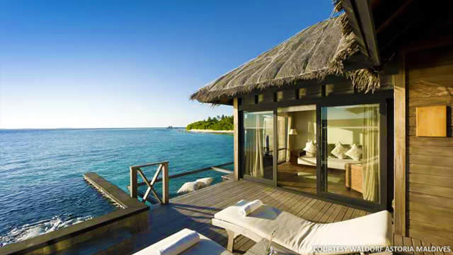 Jobs at Beach House Maldives at Iruveli, hotels at the beach, a luxury hotel