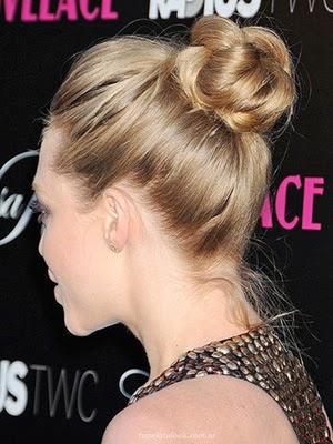 peinados 2014