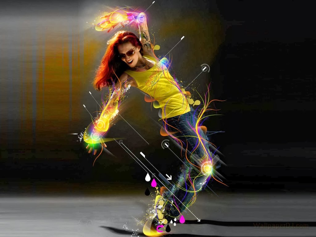 3d dance hd wallpapers free hd wallpapers