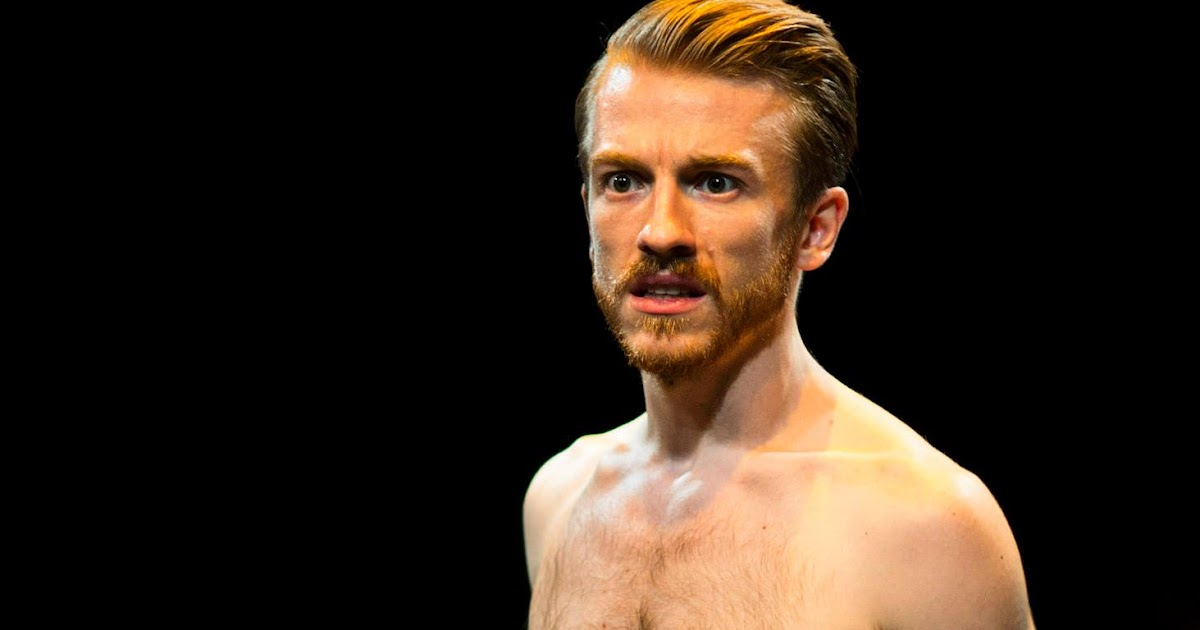 The Stars Come Out To Play: Steven Webb - Shirtless in ...