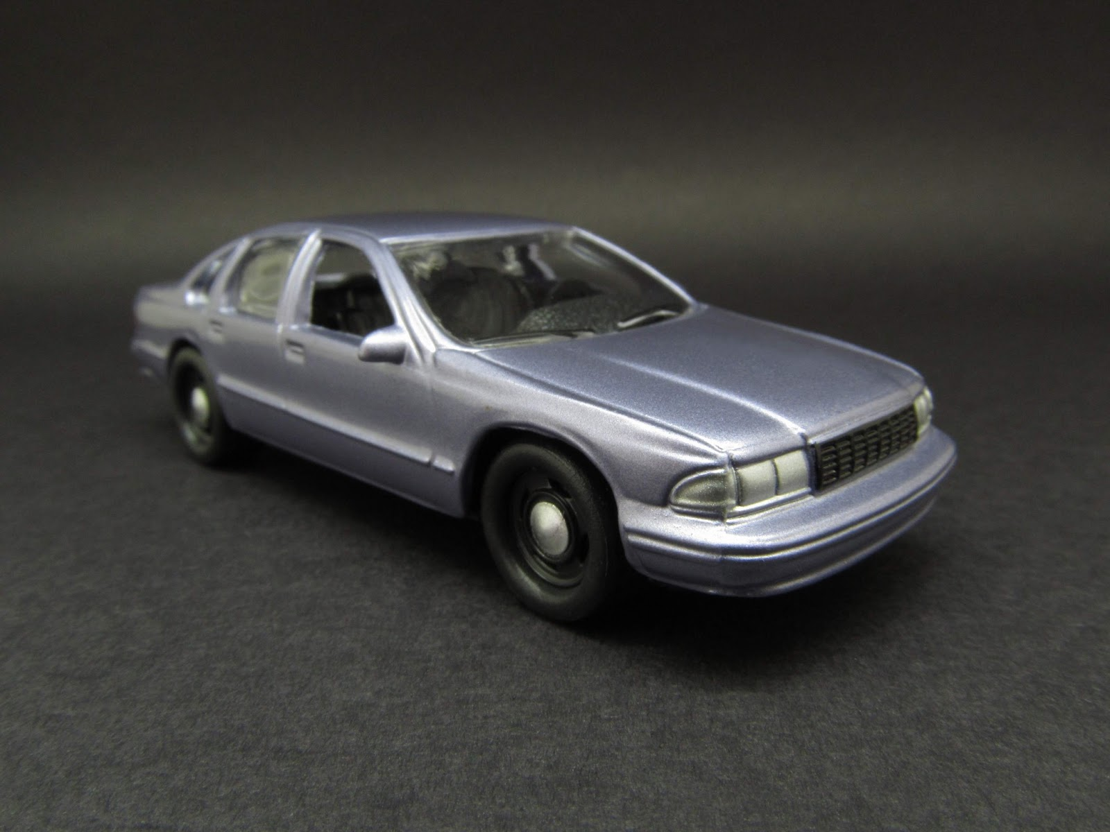 Diecast hobbist 1995 chevrolet caprice 164 scale diecast from johnny lightning forever 64 release 27 publicscrutiny Choice Image