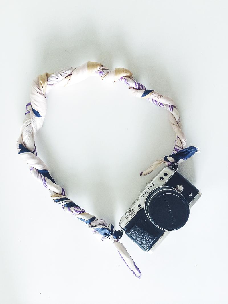 Olympus  Pen Camera Strap