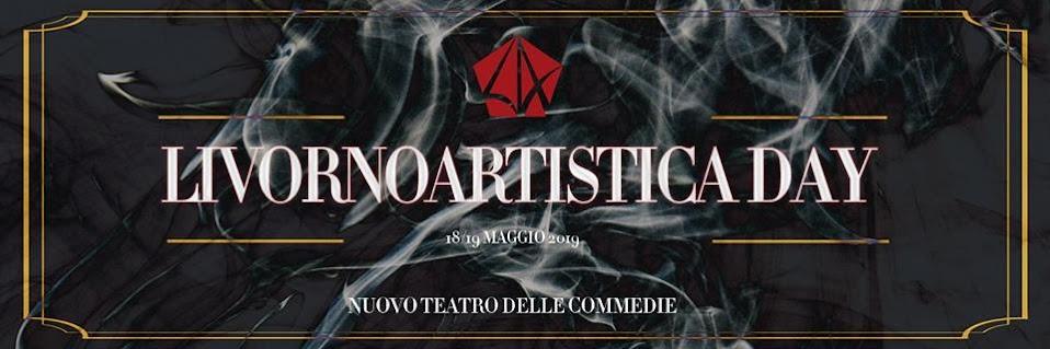 Livorno Artistica