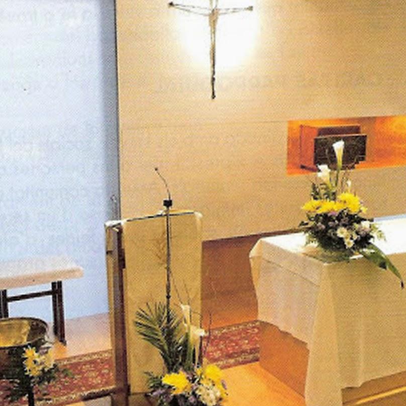 Celebracions de l'Eucaristia