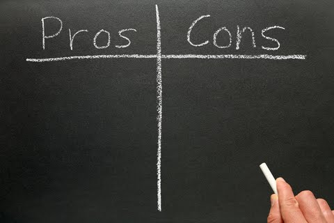 smoking on college campuses pros and cons