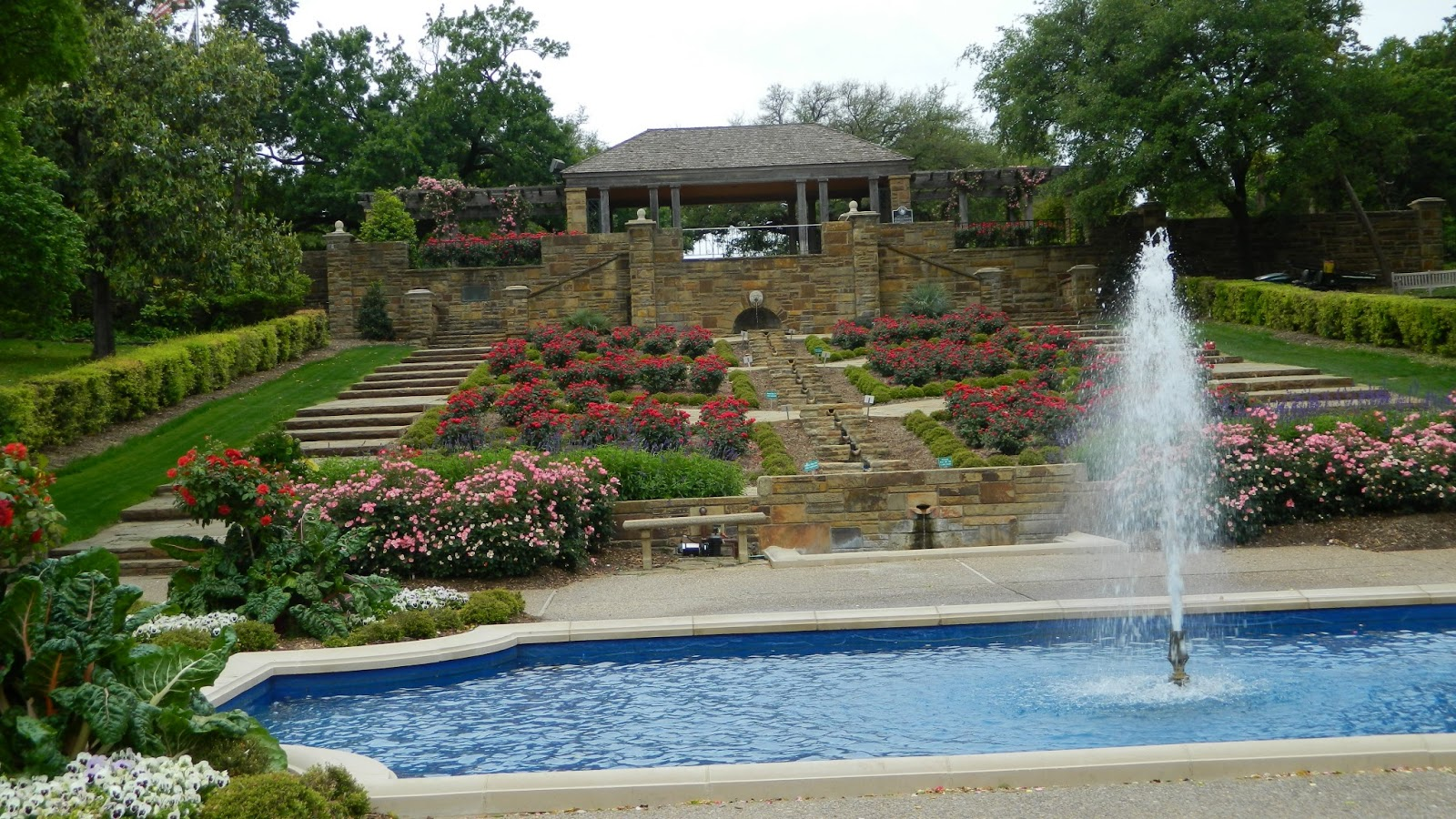 GardenEnvy: This Texas Botanical Garden Is So Worth A Visit