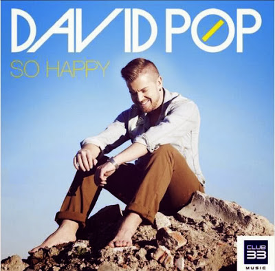 David Pop - So happy