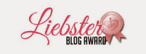 The Liebster Blog Award