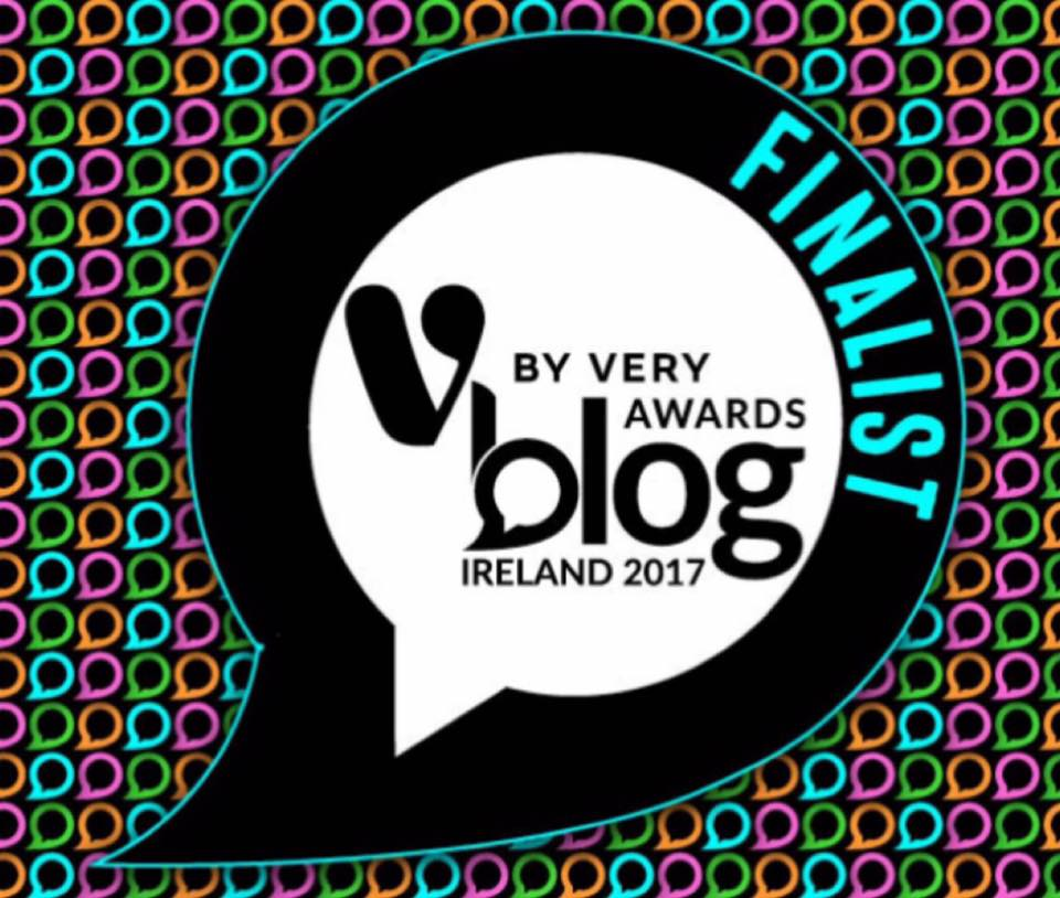 Best Beauty Blog Finalist