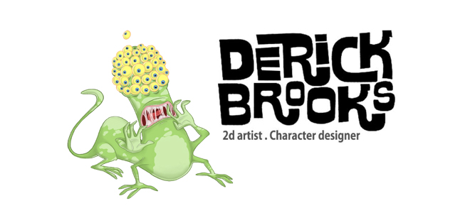 Derick Brooks