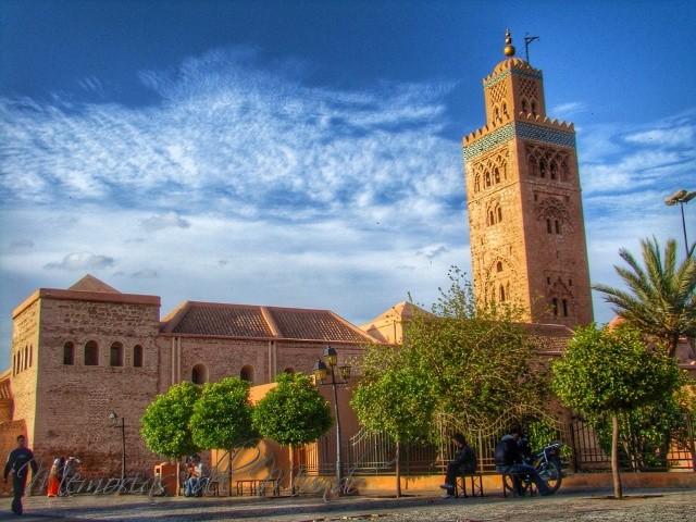 Que ver en la Medina de Marrakech
