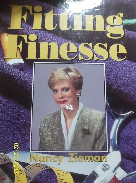 Fitting Finesse Nancy Zieman