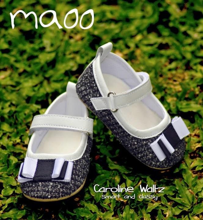 Shoes - Caroline Waltz | Sepatu Bayi Perempuan, Sepatu Bayi Murah, Jual Sepatu Bayi, Sepatu Bayi Lucu