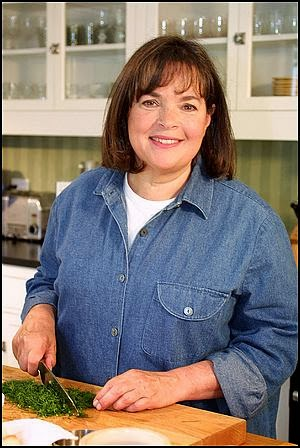 Of food and fat - Ina garten videos ...