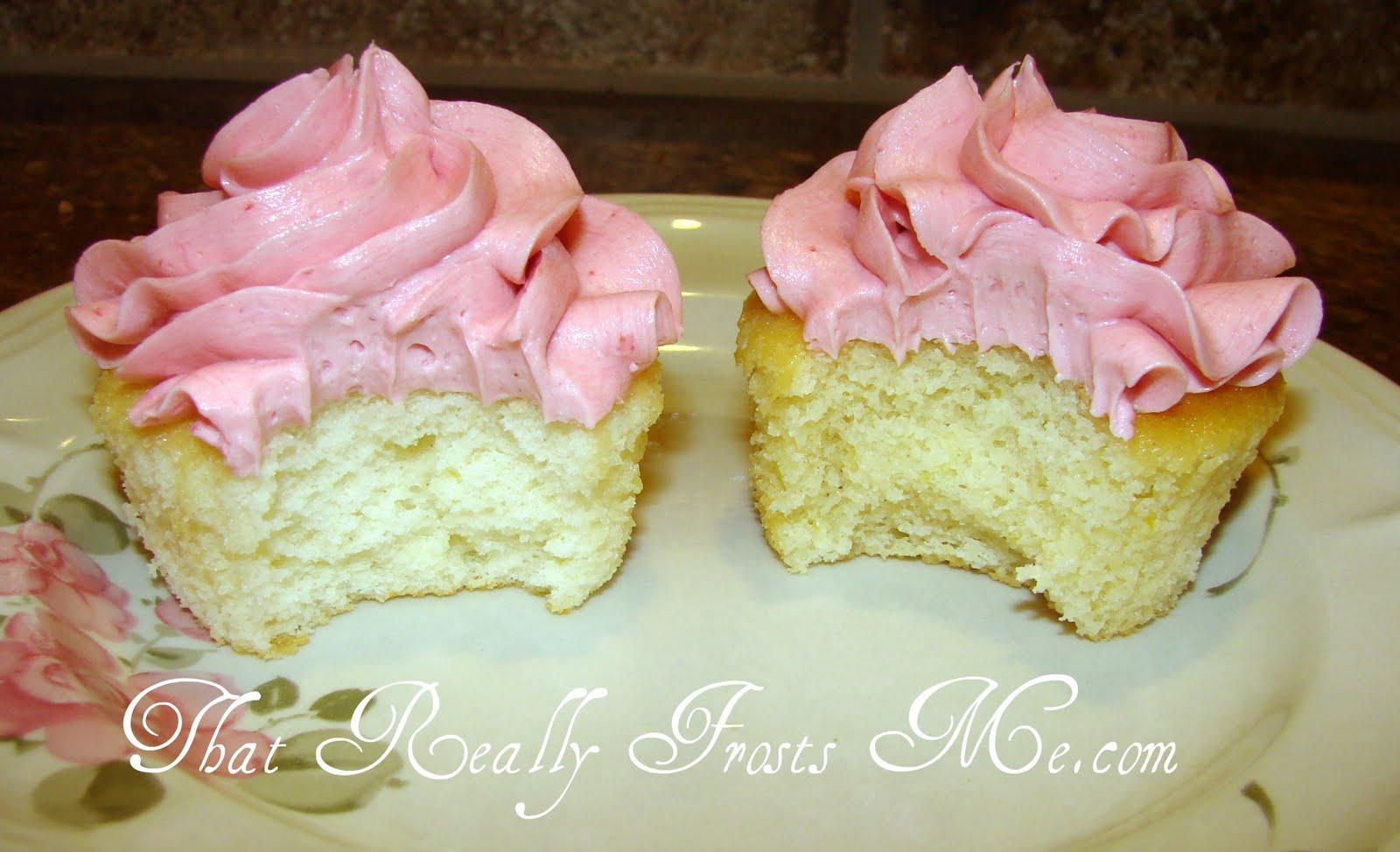 Cake Flour Vs All Purpose Flour For Cupcakes