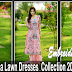 Lawn Dresses | Taana Baana Summer Collection 2013 Vol-2 | New Embroidered Lawn Dresses For Ladies
